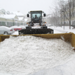 snow removal, portland plowing company, thirsty turf irrigation