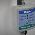 Hunter Rain-Clik